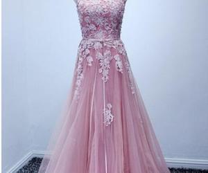 evening dresses, prom gowns, and 2017 prom dresses image