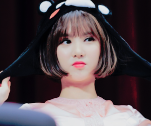 eunha, gfriend icon, and gfriend image