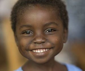 child, smile, and cute image