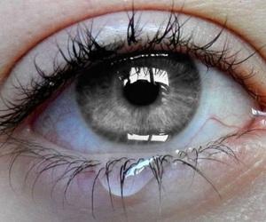 alternative, eye, and photography image