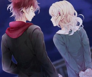 fanart, ayato, and cute image