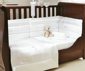 baby, baby room, and mummy image