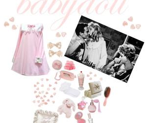 fashion, lolita, and nymphet image