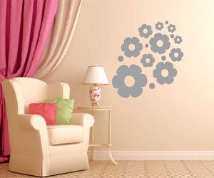 etsy, vinyl decals, and wall decal image