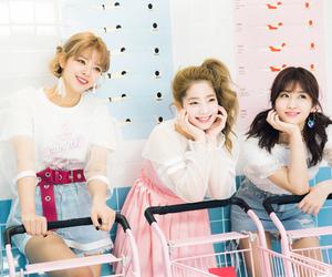twice, dahyun, and momo image