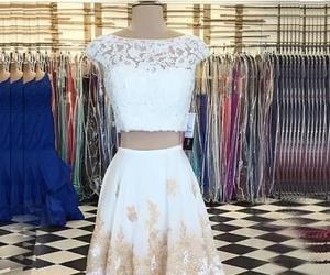 evening dresses, 2017 evening dresses, and evening gown image