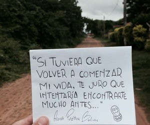 love, frases, and frase image