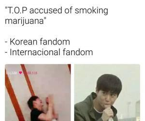 kpop, meme, and kdrama image