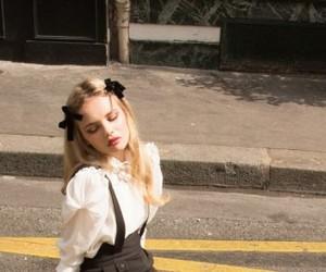 aesthetic, lolita, and girl image