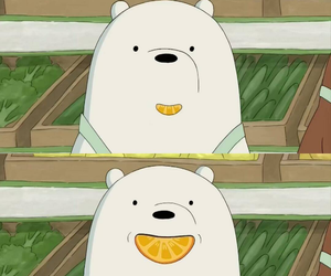 polar we bare bears image