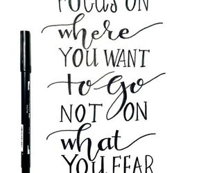 quotes, text, and fears image