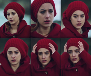 actress, ask, and maral image