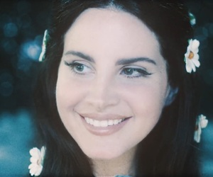 love and lana del rey image