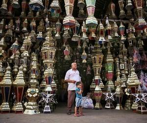 cairo, egypt, and Ramadan image