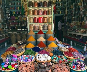 marrakech, marrakesh, and morocco image