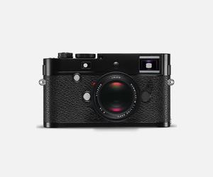 camera and minimal image