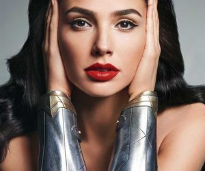 gal gadot, wonder woman, and diana prince image