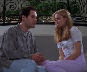 Clueless, gif, and 90s image