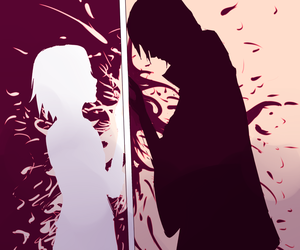 itachi, naruto, and sakura image