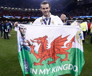 bale, bbc, and gareth image