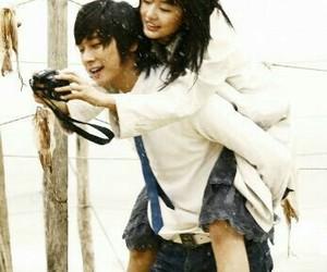 couple, yoon eun hye, and kdrama image