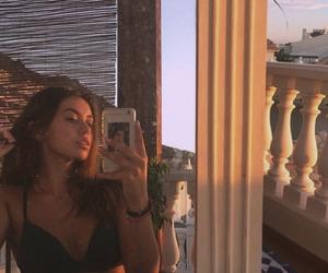 girl, selfie, and aesthetic image