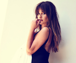lea michele, bed series, and lea:instagram image