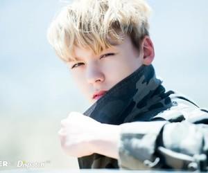 k-pop, kpop, and Seventeen image