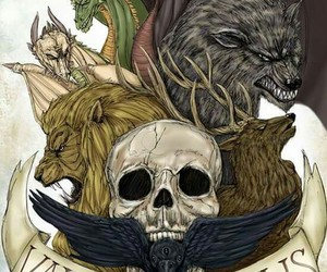 wallpaper, lannisters, and game of thrones image