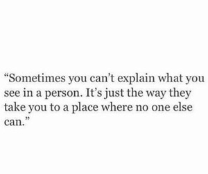 deep, explain, and person image