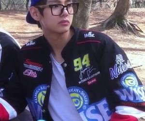 taehyung, bts, and kpop image