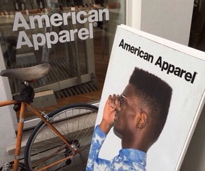 tumblr, aesthetic, and american apparel image
