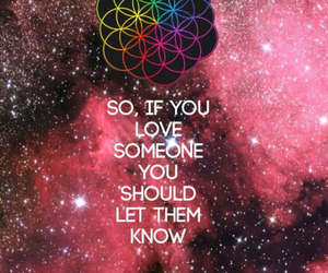 Chris Martin, quotes, and everglow image