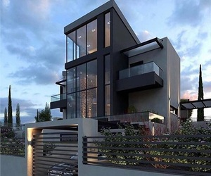 house, awesome, and modern image