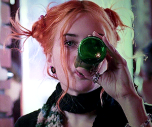 grunge, eternal sunshine of the spotless mind, and kate winslet image