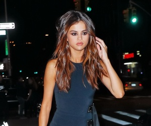 selena gomez, style, and outfit image