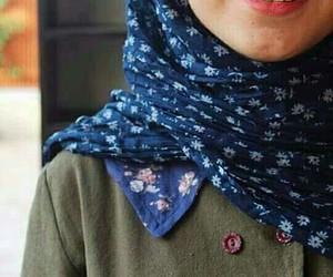 hijab, محجبات, and فتيات image