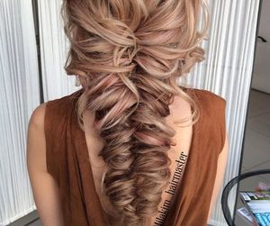 braids, hipsters, and girls image