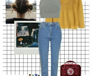 grunge, bohoo, and girl image