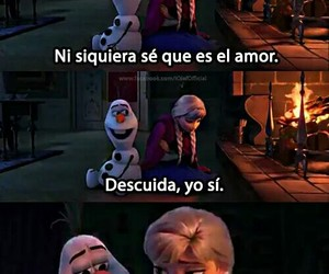 amor and frozen image