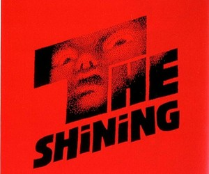 The Shining, film, and goals image