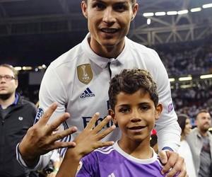 real madrid, champion, and cristiano ronaldo image