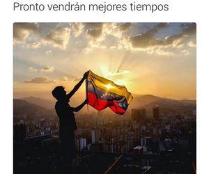 sos, venezuela, and oremos image