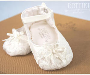 dottiki, christeningoutfit, and christeninggown image