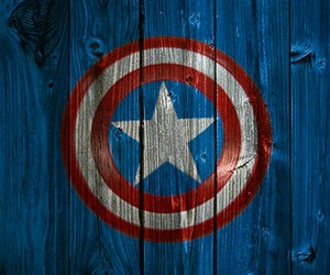 captain america and wallpaper image