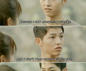 kdrama, dots, and funny image