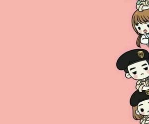kdrama, wallpaper, and song hye kyo image