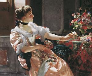 art, europe, and polska image
