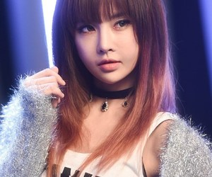 t-ara, kpop, and boram image
