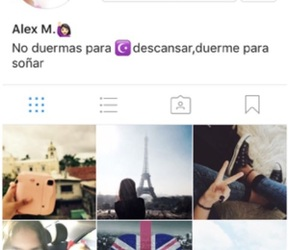 easel, redes sociales, and instagram image